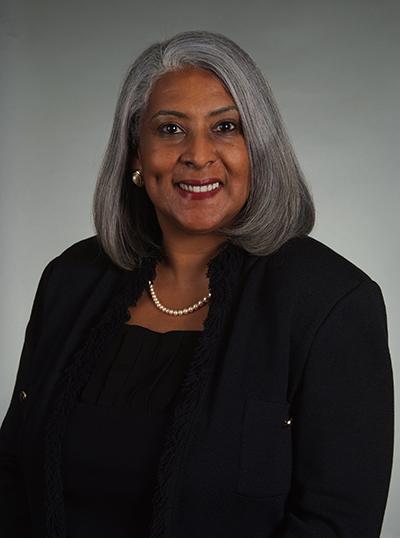 Sonali Wilson