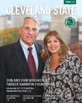CSU Magazine Spring 2014