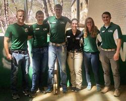 CSU Rec Staff