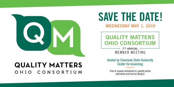 QM Annual Meeting Banner