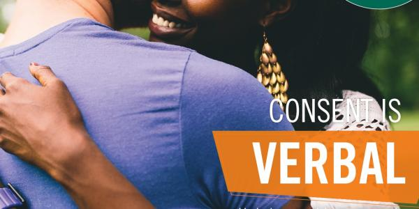 Yes means yes: Consent is verbal!