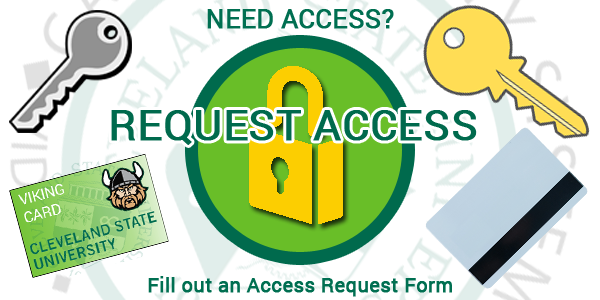 Access Request Form