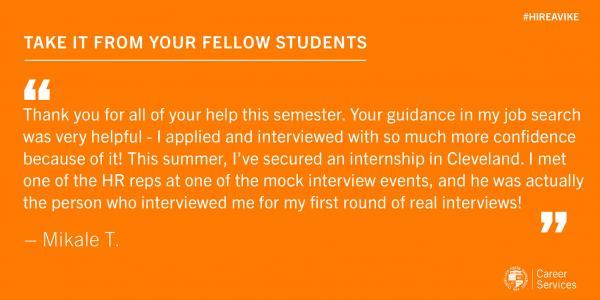 Student Testimonial 2