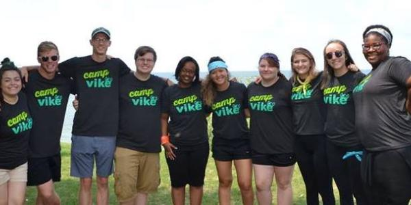 Camp Vike 2016