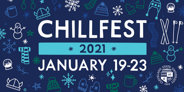 Welcome to Campus - Chill Fest Begins