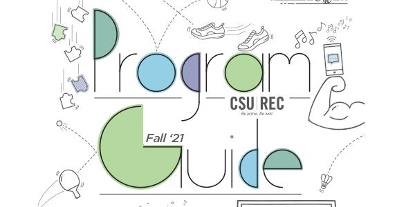 Fall 2021 Program Guide
