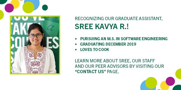 Career Services Graduate Assistant