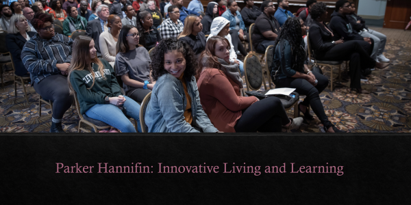 Parker Hannifin Living Learning Community - Image