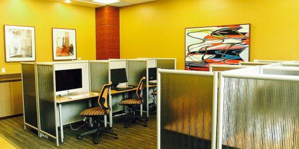 EC Computer Lab