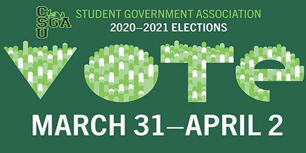2020 SGA Election