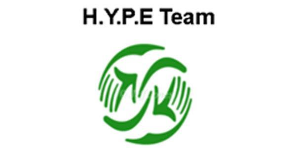 H.Y.P.E. Team