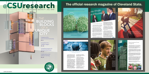 Research Magazine 2018