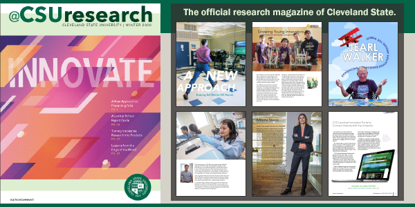 2019 Research Magazine