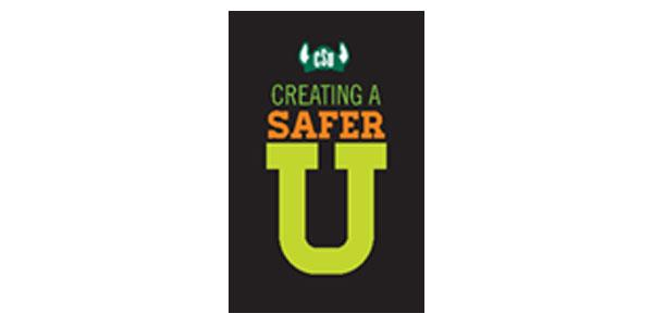 Creating a Safer U