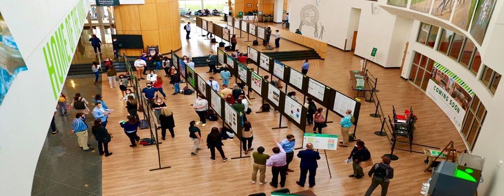Fall 2021 Undergraduate Poster Session
