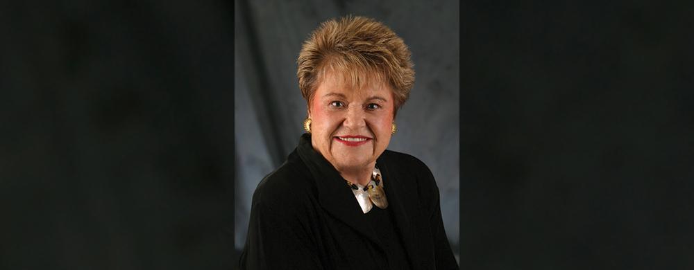 Senator Grace Drake