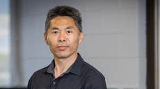 Dr. Bin Su