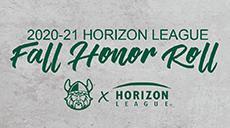 Fall Honor Roll
