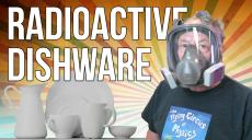 Radioactive Dishware_Flying Circus