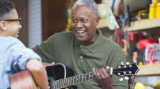 CSU Offers New Master of Arts Program  in Music Therapy