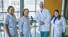 CSU Graduate Nursing Programs ranks top by U.S. News & World Report