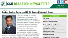 CSU Research