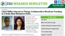 Research Newsletter November 2020