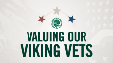 Valuing Our Viking Vets