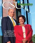 CSU Magazine 2010