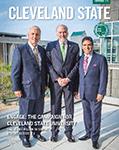 CSU Magazine 2015