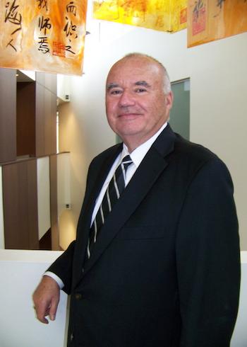 Paul Milton