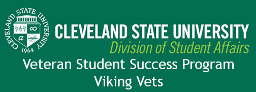 Veteran Student Success Program - Viking Vets