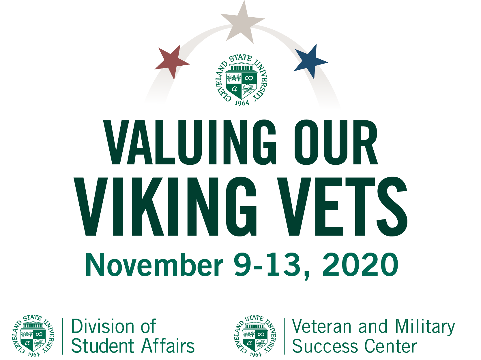 Valuing our Viking Vets event