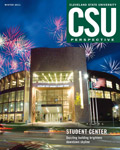 CSU Magazine Winter 2011
