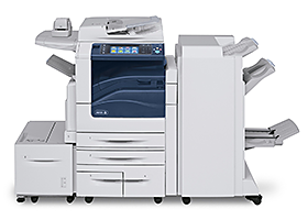 Xerox Work Center 7835