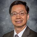Jianping Zhu