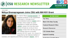 Research Newsletter